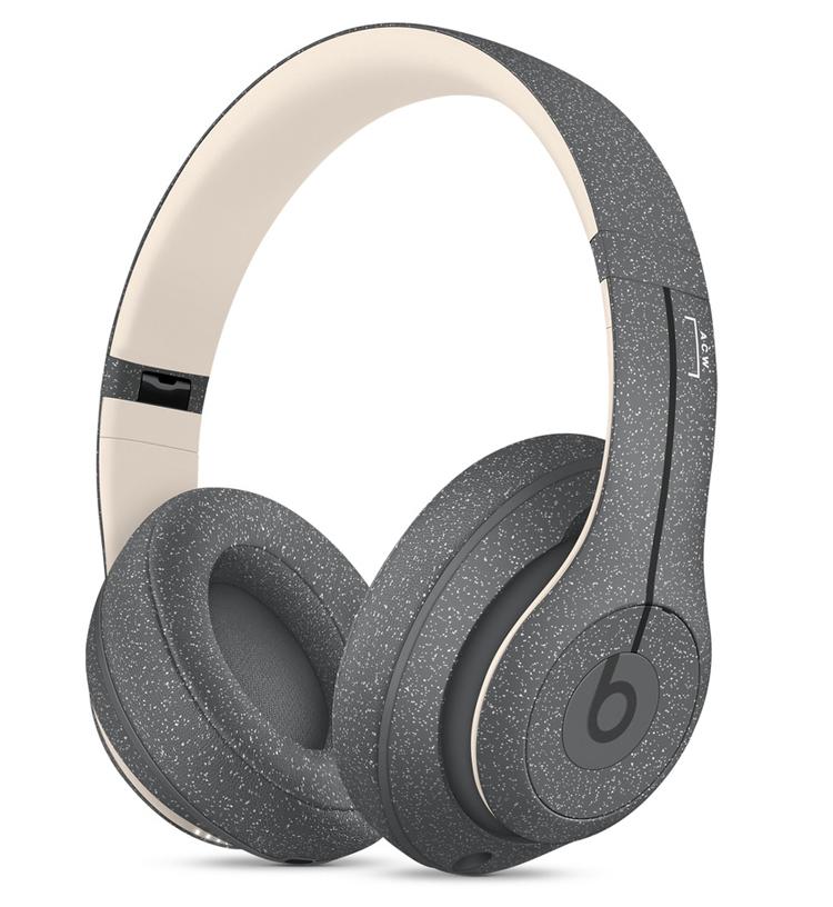 Apple представила беспроводные наушники с шумоподавлением Beats Studio3 ACW за $350