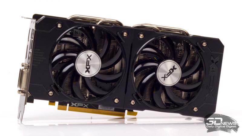 XFX Radeon R7 370