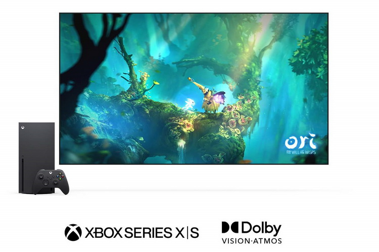 Xbox Series X и Series S получили поддержку технологии Dolby Vision — она улучшит картинку в совместимых играх
