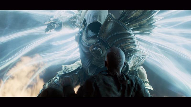 Эффектно «переснятые» кинематографические ролики — безусловно, самая примечательная часть Diablo II: Resurrected