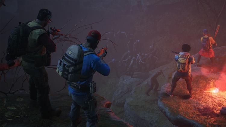 Авторы кооперативного шутера Back 4 Blood дополнили системные требования игры