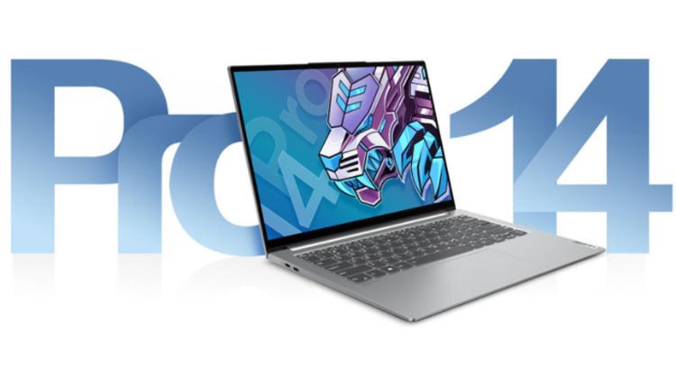 Lenovo представила Xiaoxin Pro 14 2021 — компактный ноутбук с мощной начинкой, 2.8K-экраном и Windows 11