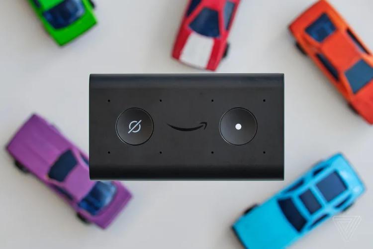 Amazon отложила запуск новых умных устройств для автомобилей — они выйдут, как только будут готовы