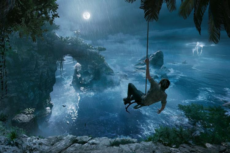 В описании вакансии нашли намёк на то, что Crystal Dynamics разрабатывает новую Tomb Raider
