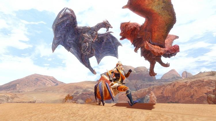 Источник изображения: Capcom