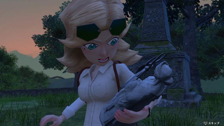 The Good Life появится в Xbox Game Pass на запуске и получит демоверсию на фестивале Steam
