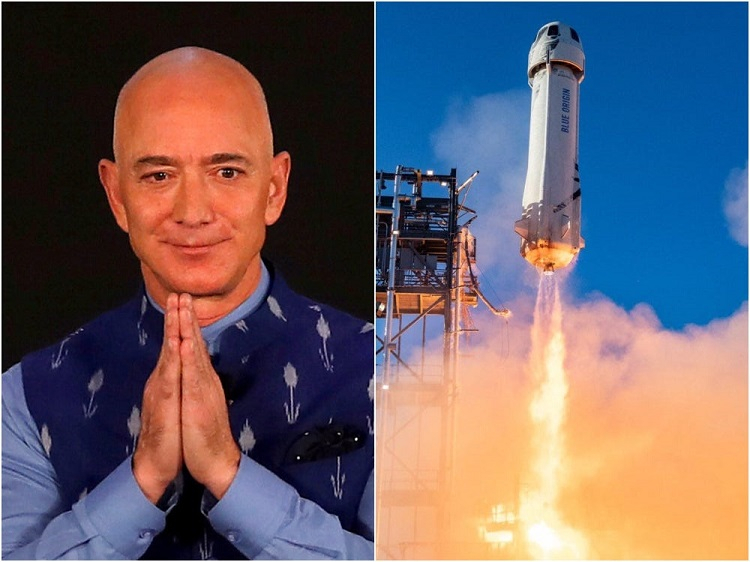 Сотрудники Blue Origin признались, что боятся лететь на космических кораблях собственной компании