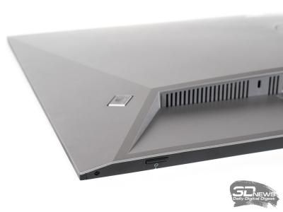 Обзор WQHD-монитора HP Z27u G3: продвинутый рабочий инструмент