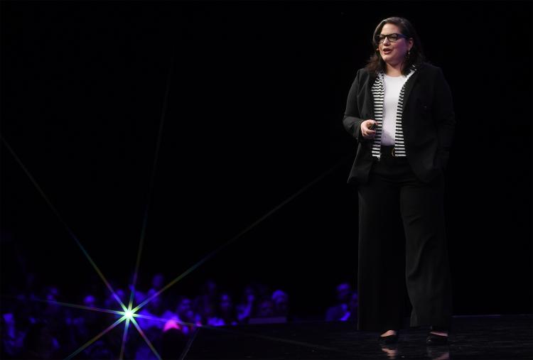 Новым операционным директором EA станет «самая влиятельная женщина в индустрии» Лора Мили