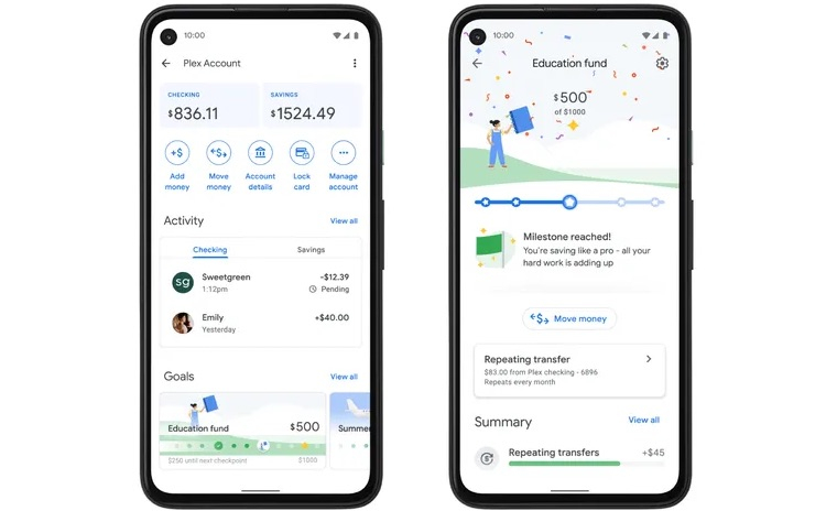 "Google отказалась от планов по запуску банковского сервиса на базе Google Pay"""