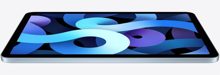 """Аналитик: ожидать выхода планшета Apple iPad Air с экраном OLED в 2022 году не стоит"""""""