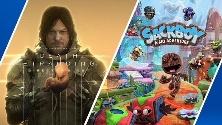 Пробные версии игр для PS5 появились в некоторых регионах PS Store