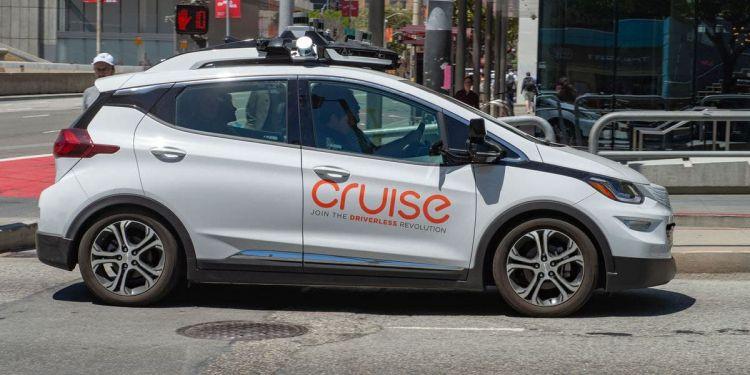 """Спор Ford и GM вокруг торговой марки Cruise скоро может быть улажен"""""""
