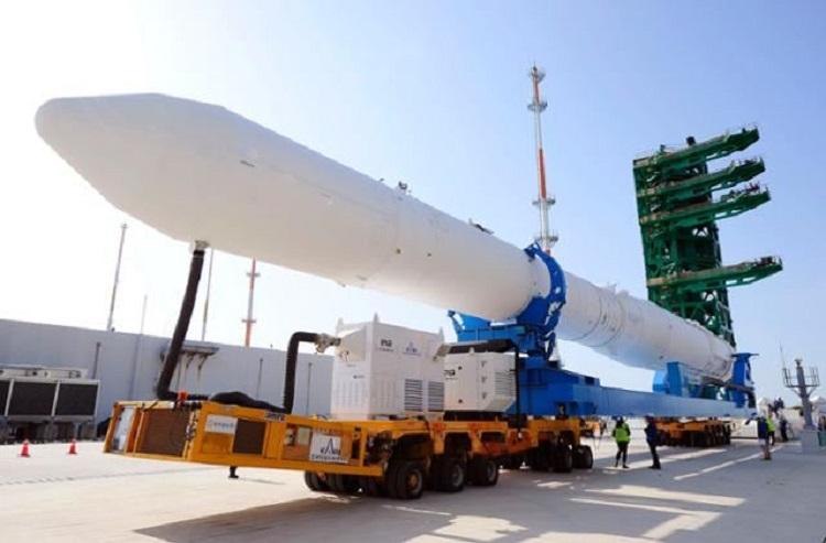 Частный бизнес Южной Кореи начал активно инвестировать в космическую гонку