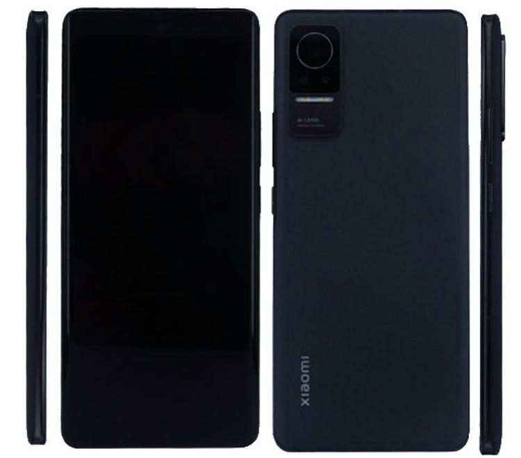 Xiaomi готовит смартфон Civi Pro с 16 Гбайт оперативной памяти