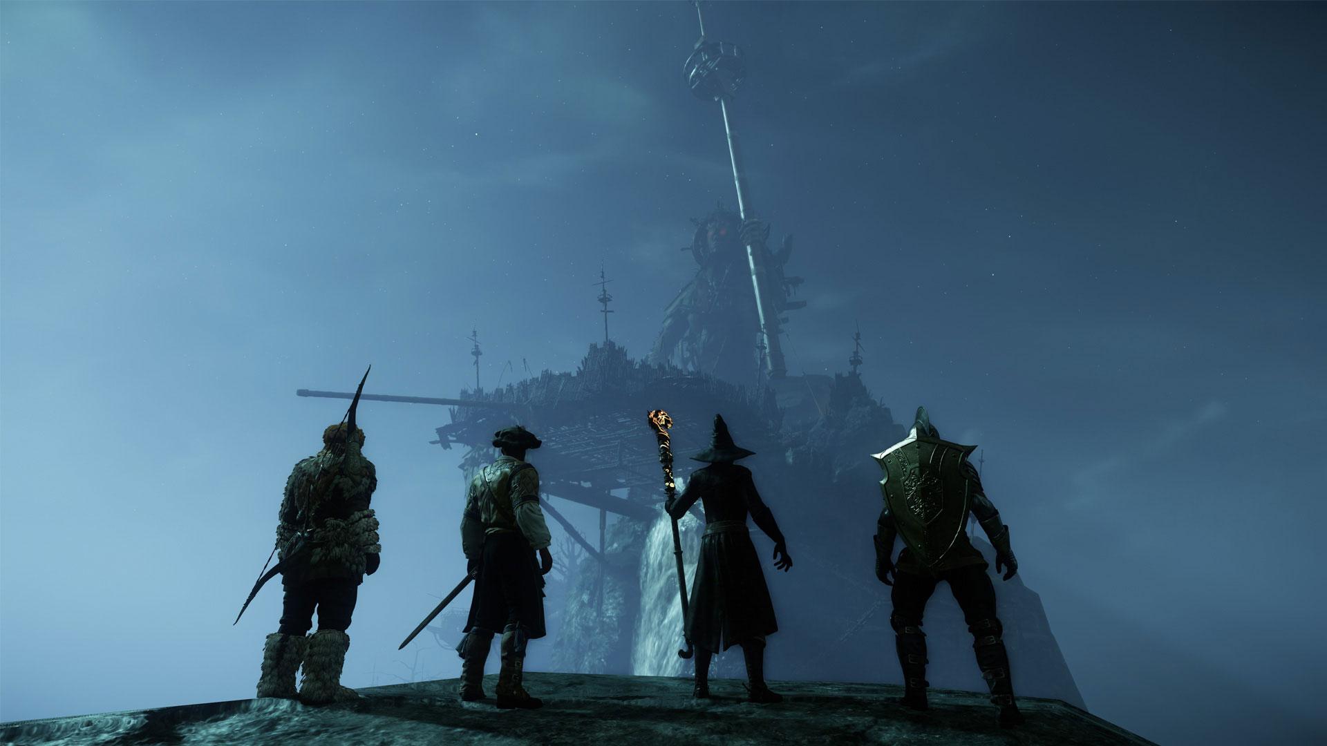 Еженедельный чарт Steam: New World укрепила свои позиции  теперь она занимает четыре места из десяти