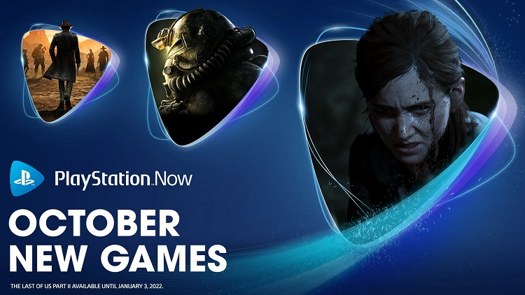 Октябрьскую линейку PlayStation Now возглавила The Last of Us Part II