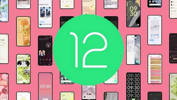"Google представила стабильную версию Android 12"""