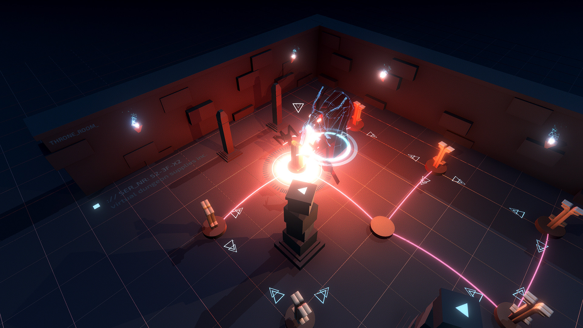 Ролевая тактика про хакеров Midnight Protocol выйдет в Steam на следующей неделе