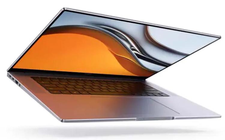 """Ноутбук Huawei MateBook 16 с чипом AMD Ryzen 5000 вышел на мировом рынкепо цене от 1100 евро"""""""