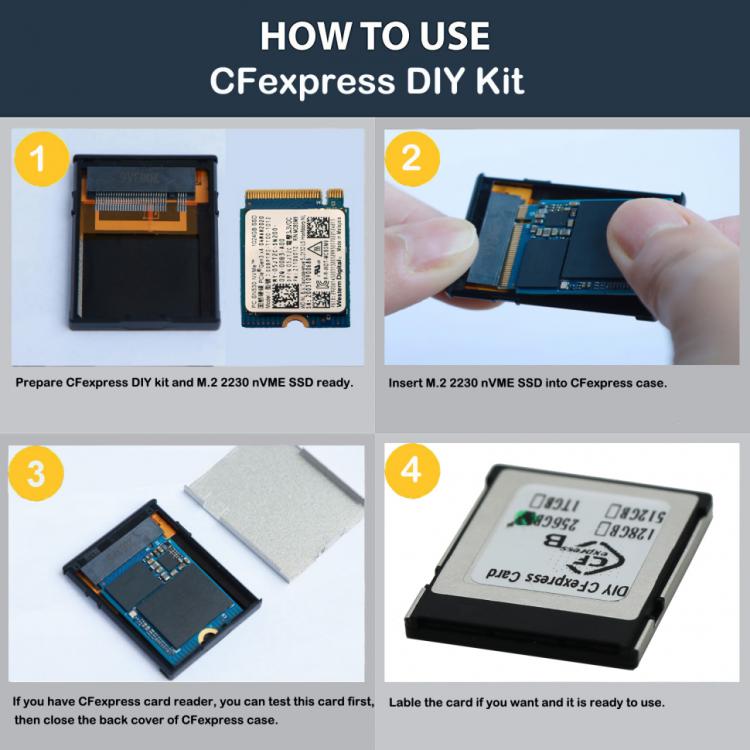 Представлен переходник, позволяющий использовать компактные NVMe-накопители с Xbox Series X и Series S
