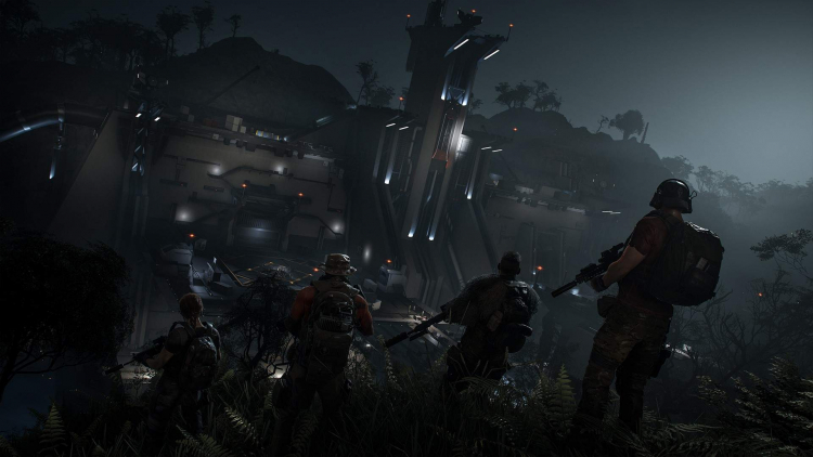 Ubisoft устроила раздачу оригинальной Ghost Recon и дополнений к Wildlands и Breakpoint