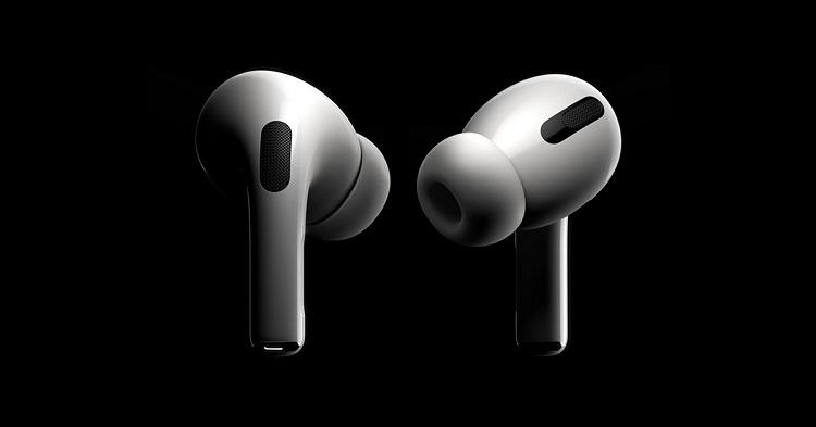 Потерянные наушники Apple AirPods теперь можно найти с помощью сети «Локатора»
