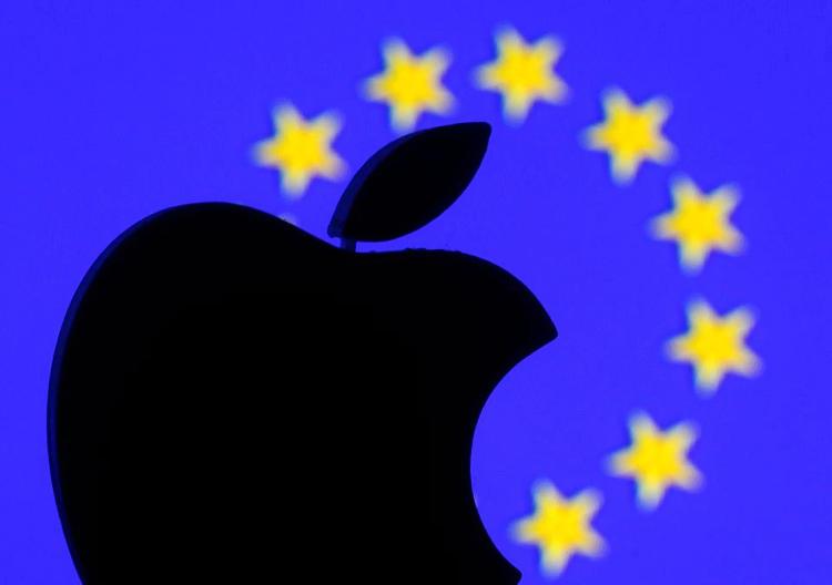 Apple грозит крупный штраф в ЕС из-за ограниченного доступа к модулям NFC в iPhone и других устройствах