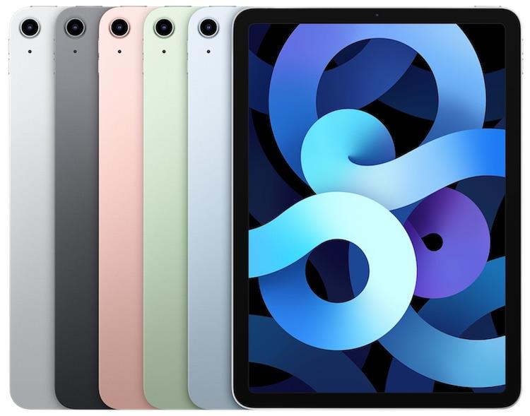 LG начала работу над 12,9-дюймовым OLED-дисплеем для грядущего iPad Pro