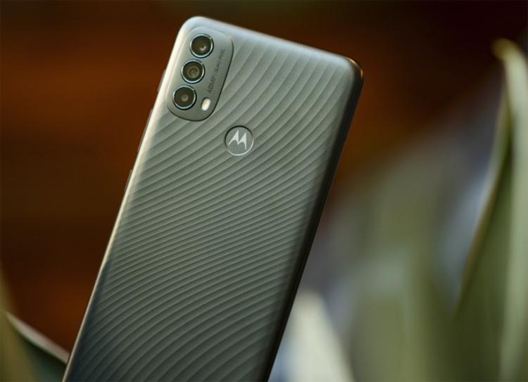 Представлен смартфон Moto E40 с 90-Гц дисплеем и 48-Мп камерой
