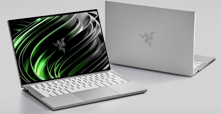 """Представлен компактный ноутбук Razer Book с процессором Intel Tiger Lake и системой Windows 11"""""""