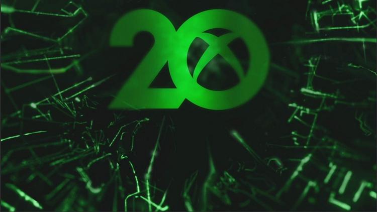 Xbox выпустит к своему 20-летнему юбилею геймпад в особом оформлении