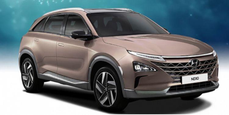 """Hyundai сохранила лидерство по продажам машин на водородном топливе и увеличила отрыв от Toyota"""""""