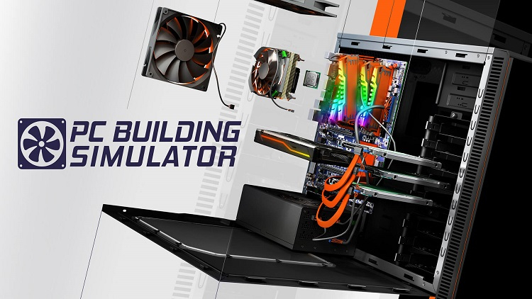 Epic Games Store устроил раздачу PC Building Simulator, а следующей бесплатной игрой станет Stubbs the Zombie