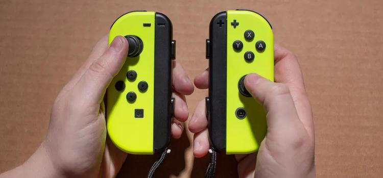 Nintendo признала, что проблему дрейфа стиков Joy-Con невозможно решить до конца, но она старается