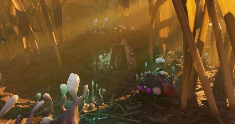 Источник изображений: IGN
