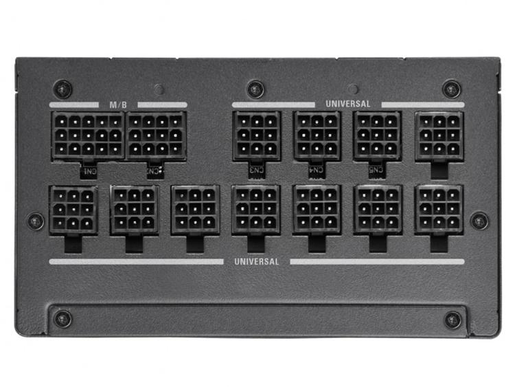 Вышли блоки питания Super Flower Leadex V Platinum Pro мощностью 1000 Вт