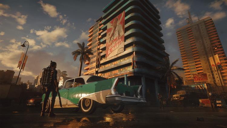 Все молодцы: в Сети появилось сравнение Far Cry 6 на ПК, Xbox Series X/S и PlayStation 5