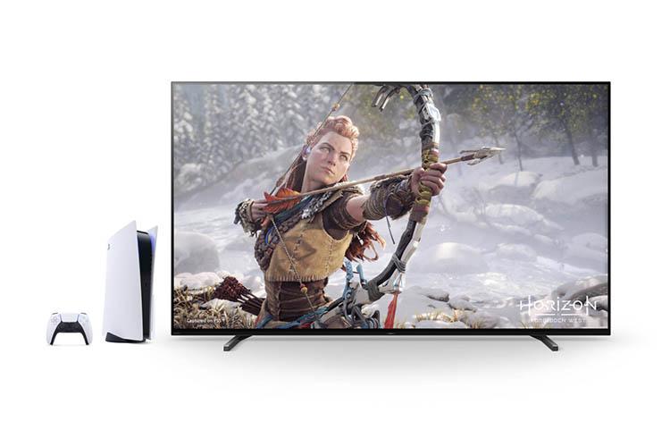 Sony назвала телевизоры BRAVIA XR, которые превосходно подходят для PlayStation 5