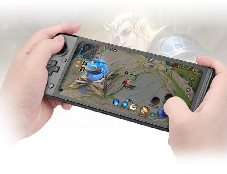 Модульная игровая консоль GPD XP получит чип Helio G95 и поддержку 4G