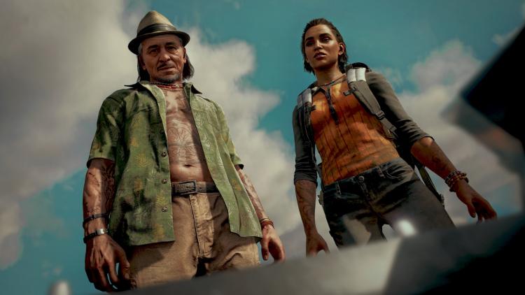 Слухи: Ubisoft задумалась о добавлении в следующую Far Cry большего количества онлайн-элементов