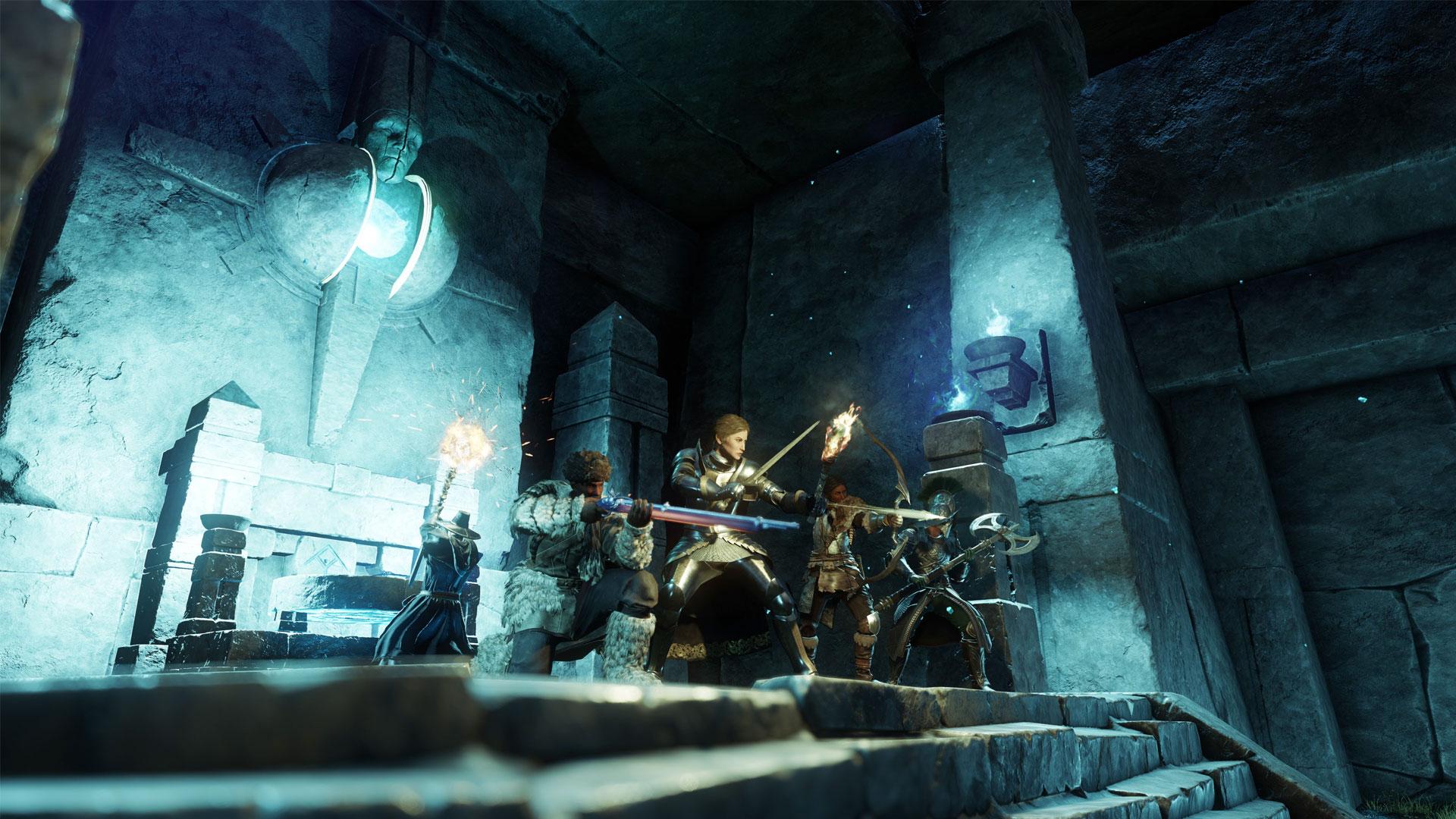Еженедельный чарт Steam: Battlefield 2042 заняла три места из десяти, но не смогла обойти New World