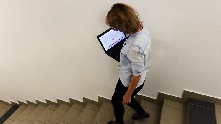 """В России стали намного чаще покупать ноутбуки для создания качественного контента"""""""