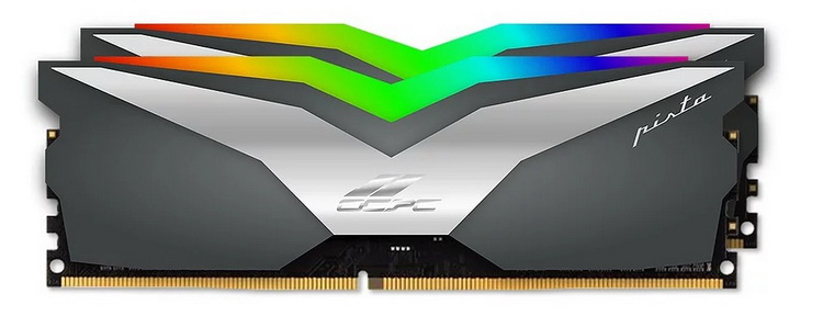 Начались продажи модулей DDR5 — комплект на 32 Гбайт стоит $350