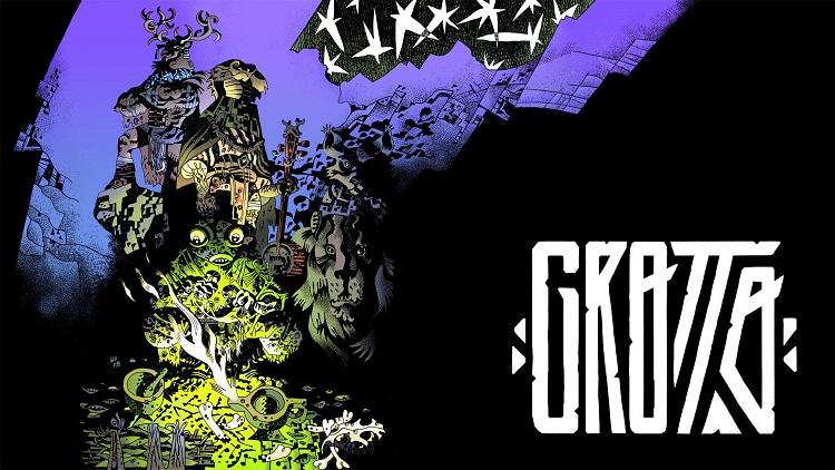 Фэнтезийное приключение Grotto выйдет на ПК до конца месяца, а консольные версии задержатся