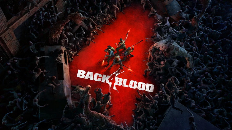 AMD выпустила видеодрайвер Radeon Software Adrenalin Edition 21.10.2 с поддержкой игрBack 4 Blood и The Riftbreaker