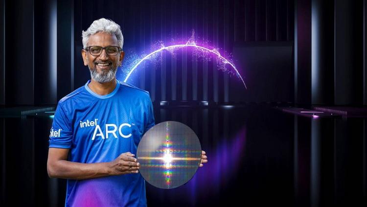 """Intel не станет оснащать дискретные видеокарты Arc Alchemist защитой от майнинга"""""""