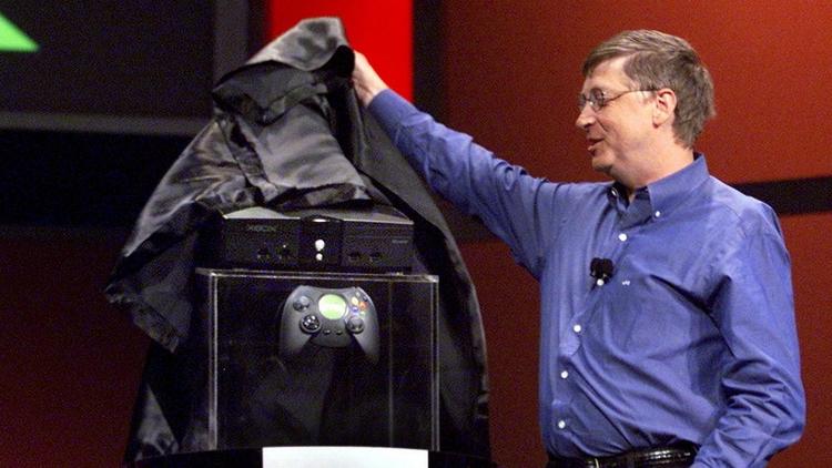 «Отец Xbox» извинился перед AMD за предательство 20-летней давности