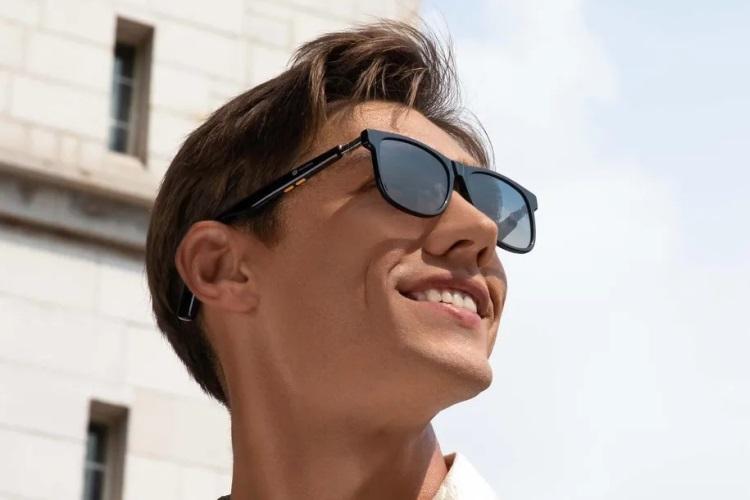 Anker представила 200-долларовые очки Soundcore Frames, которые способны заменить беспроводные наушники