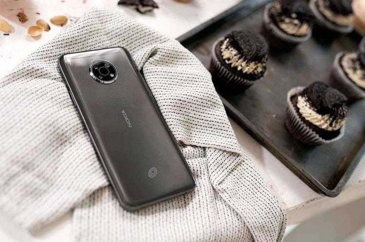 Представлен 200-долларовый смартфон Nokia G300  самая доступная модель бренда с поддержкой 5G